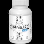 Drivelan Ultra – Skuteczny suplement, który poradzi na kłopoty z potencją!